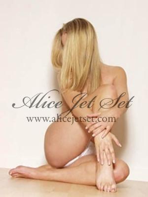 ALICE JET SET