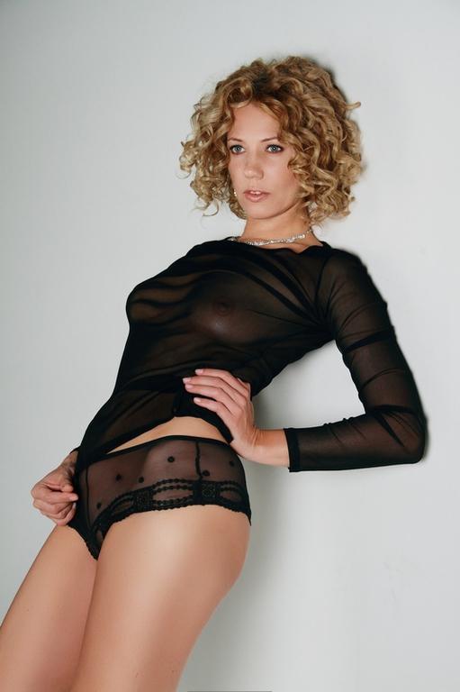 Elite Russian Elena