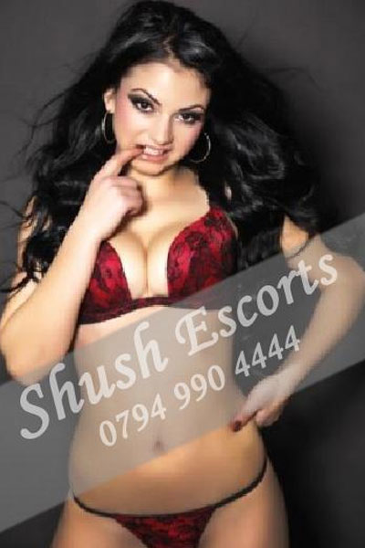 Shush Escorts Manchester