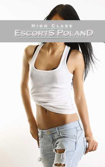 Francesca Poland Escort Warsaw
