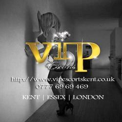 VIP Escorts Kent, Essex & London