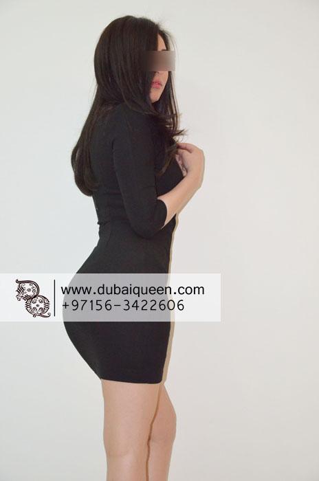 Nora Arab