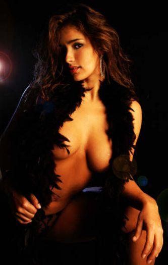 Giselle Monamour