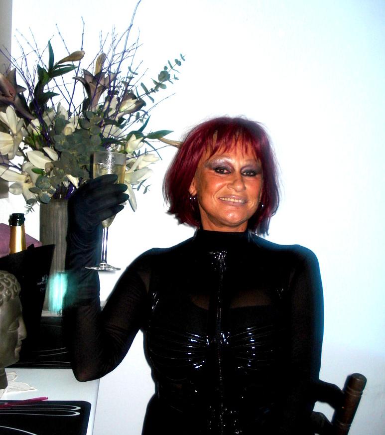 Mistress Linda Electra