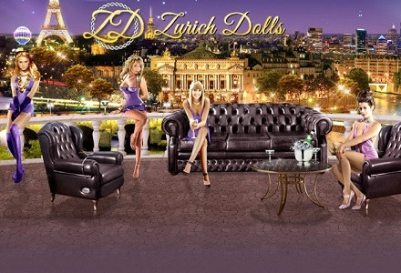 Zurich Escorts Dolls