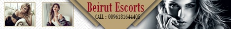 Beirut Escorts | Beirut Escorts Services