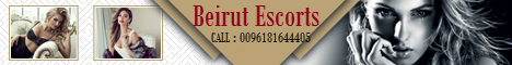 Beirut Escorts | Beirut Escort | Beirut Escorts Services