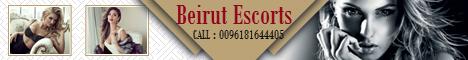Beirut Escorts | Beirut Escort | Beirut Escorts Services